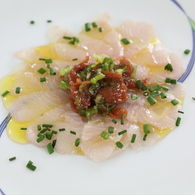 Sashimi_of_kingfish_with_umeboshi_and_vino_cotto_recipes_thumbnail
