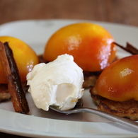 Poached_peaches_with_oat_buttermilk_pancakes_recipes_thumbnail