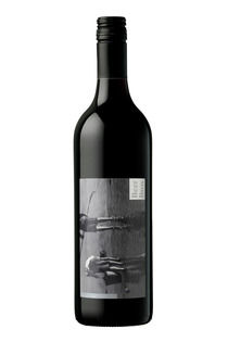 Graft Shiraz 2012