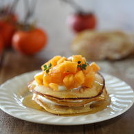 Quinoa_pancakes_with_persimmon_and_creme_fraiche_1_recipes_thumbnail